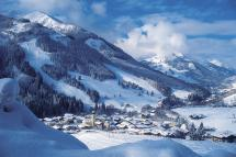 Pension Zimpasser | Winterurlaub in Saalbach Hinterglemm
