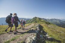 Pension Zimpasser | Saalbach Hinterglemm